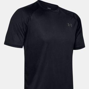 Under Armour Velocity Short Sleeve Men's Shirt